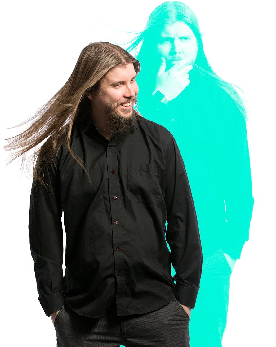 Roni Laukkarinen, Teknologiajohtaja