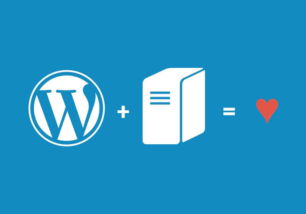 wordpress-serveri